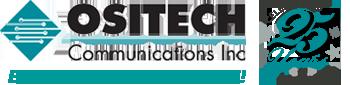 Ositech Communications Inc.