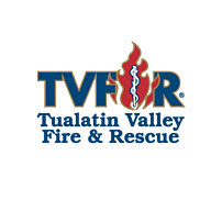 SAVING LIVES - TVF&R APPLICATION