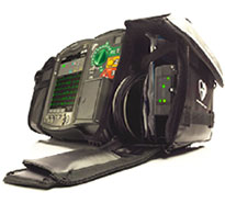 Philips HeartStart MRx cardiac monitor/defibrillators