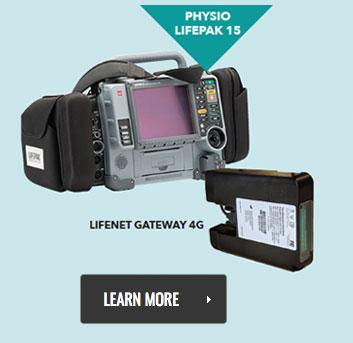 Lifenet Gateway 4G